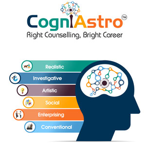 Career Counselling, CogniAstro